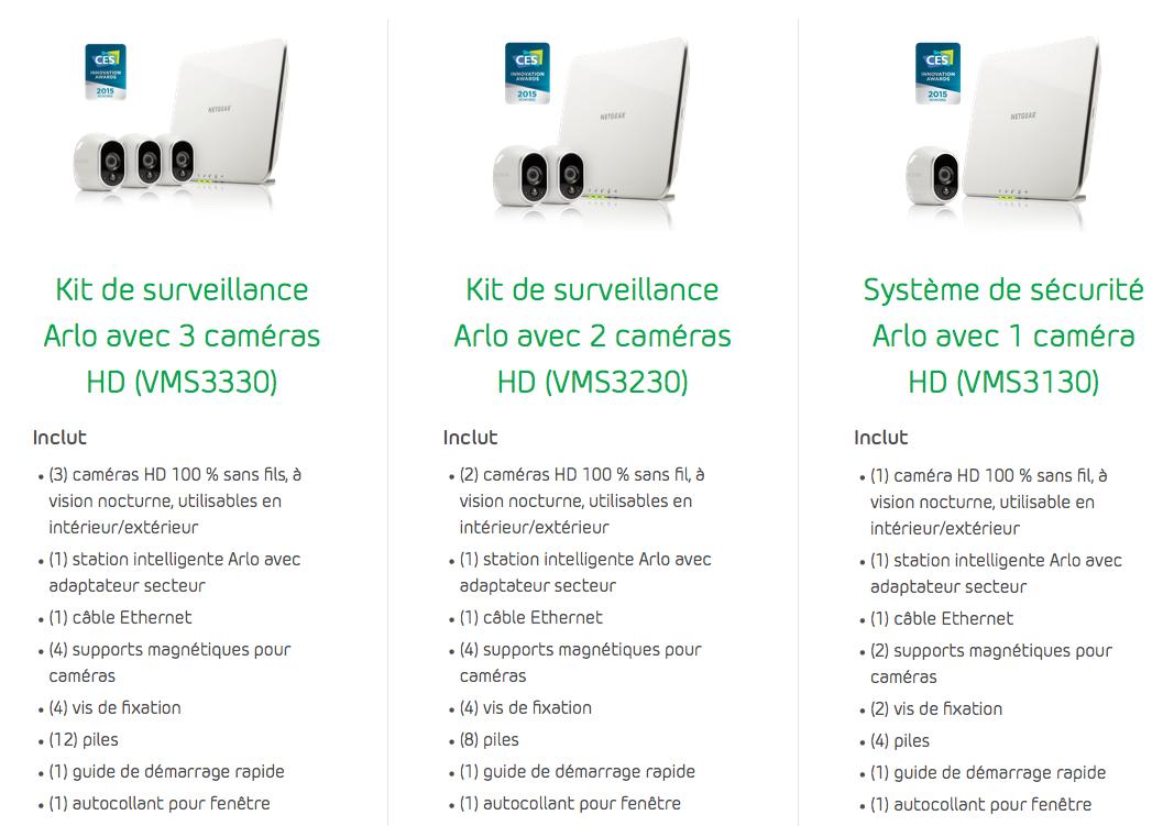 Arlo-Kit-offre-commerciale-plusieurs-cameras