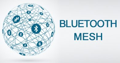 Bluetooth_Mesh