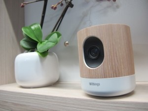 Withings-Home-caméra
