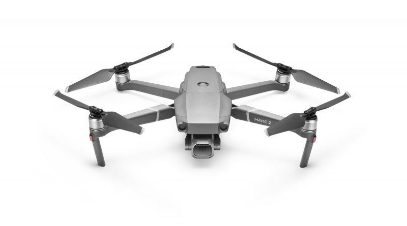 Test du DJI Mavic 2 Pro, le meilleur drone du moment