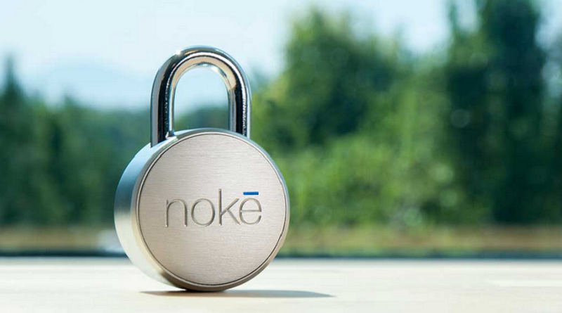 noke-cadenas-connecte