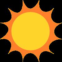 canicule soleil temperature chaleur IoT objets connectés